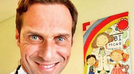 José Carlos Pereira já exerce pediatria no Centro Hospitalar do Médio Tejo
