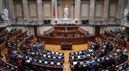 Parlamento aprova acesso do fisco a contas bancárias acima de 50 mil euros