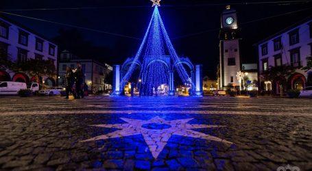 Açorianos gastaram mais 9% no Natal