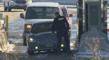 Harassment, sexual assault among alleged misconduct by border agents investigated by CBSA