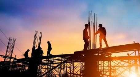 Construção civil enfrenta problemas