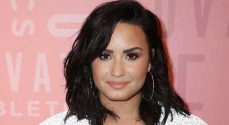 Demi Lovato volta a internar-se