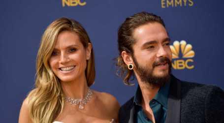 Heidi Klum e Tom Kaulitz vão ter um filho?
