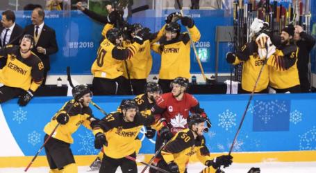 Canada's men's hockey team reflects on Olympic bronze