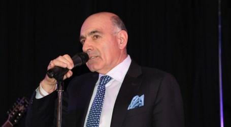 Tony Sousa e o futuro da comunidade portuguesa