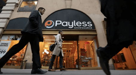 Payless seeks creditor protection, plans to close stores in U.S. and Canada