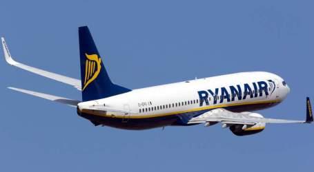 Governo nega financiamento à Ryanair