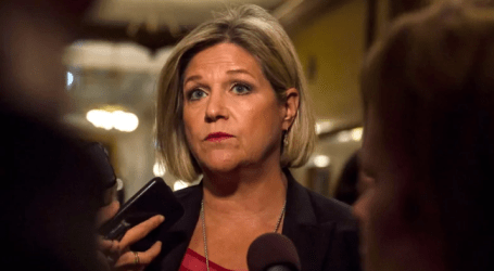 Newly leaked documents show PC health care changes 'done deal', NDP says