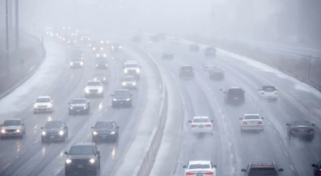 Prepare for 'nasty': Here's a blow-by-blow of what to expect from today's storm