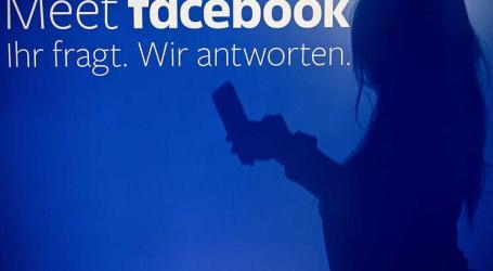 Alemanha proíbe Facebook de usar dados colhidos pelo Whatsapp e Instagram