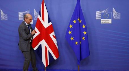 Brexit sem acordo ameaça mais de 600 mil empregos em todo o mundo