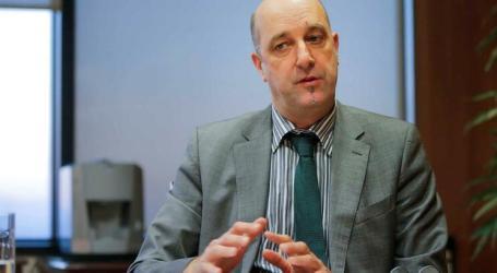Presidente da Metro do Porto vai ser secretário de Estado de Nuno Santos