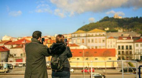 Turismo cresceu no Norte o dobro da média nacional