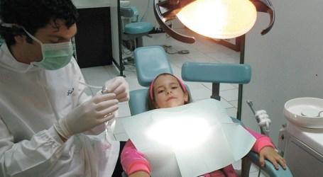 Portugal na cauda da Europa em cuidados dentários a crianças