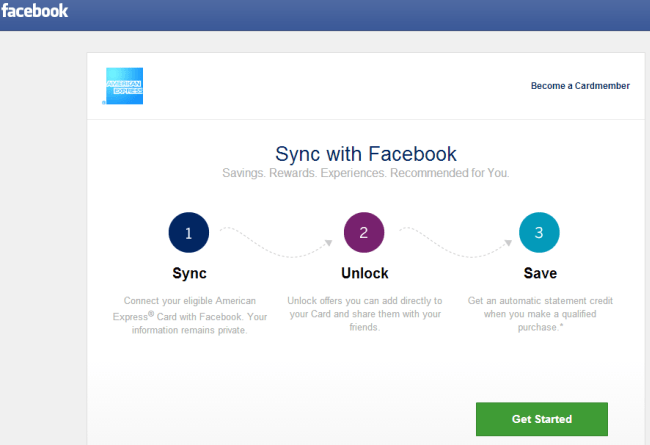 Facebook Sync
