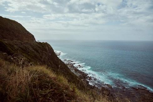 Great Ocean Road, Australien, bewölkt, Australia, Victoria, bewoelkt, Kueste, Küste, Küstenstraße, Kuestenstrasse, Meer, Must See