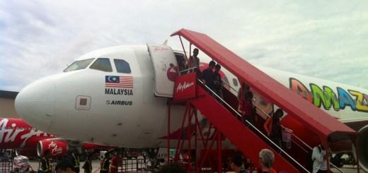 AirAsia A320-200