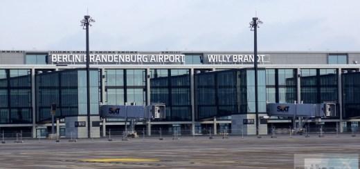Berlin Brandenburg Willy Brandt