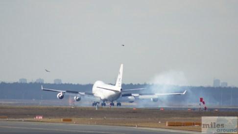Air Atlanta Icelandic Boeing 747-400 - MSN 26553 - TF-AMQ