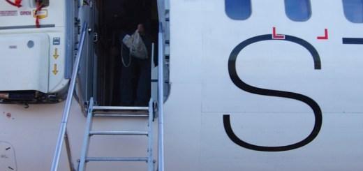 SWISS BAe 146 / Avro RJ100 - MSN 3379 - HB-IYU