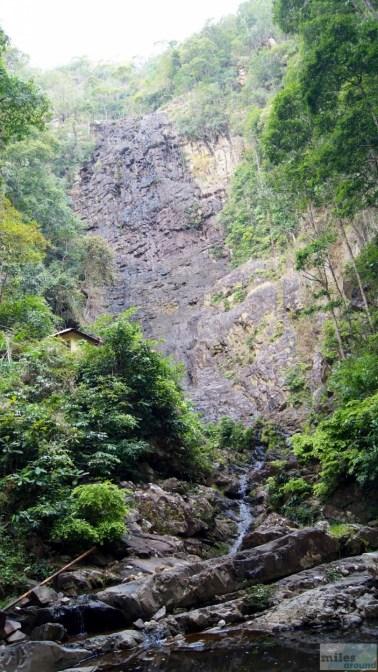 Hutan Lipur Air Terjun Temurun