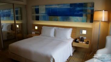 Executive Suite - Schlafbereich
