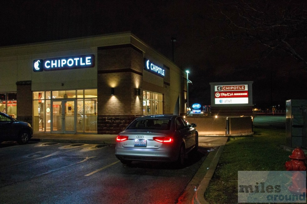 Chipotle Mexican Grill (by airfurt.net)