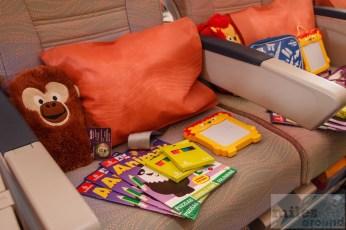 Amenity Kit für Kleinkinder
