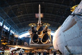 Space Shuttle Discovery (Registrierung OV-103)