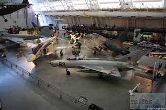 Air and Space Museum - Steven Udvar Hazy Center