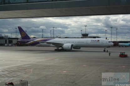 Thai Airways Airbus A330
