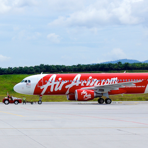 Airlines Reviews AirAsia