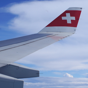 Airline Reviews SWISS
