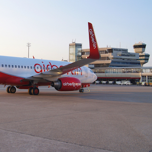 Airline Reviews airberlin