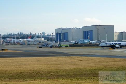 Ryanair Boeing 737 Next Gen - MSN 44766 - EI-FTP