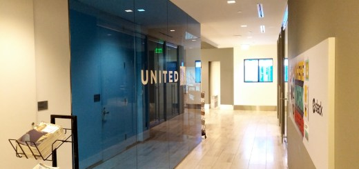 United Club à Seattle