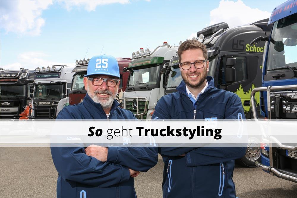 Schoch-Truckstyling