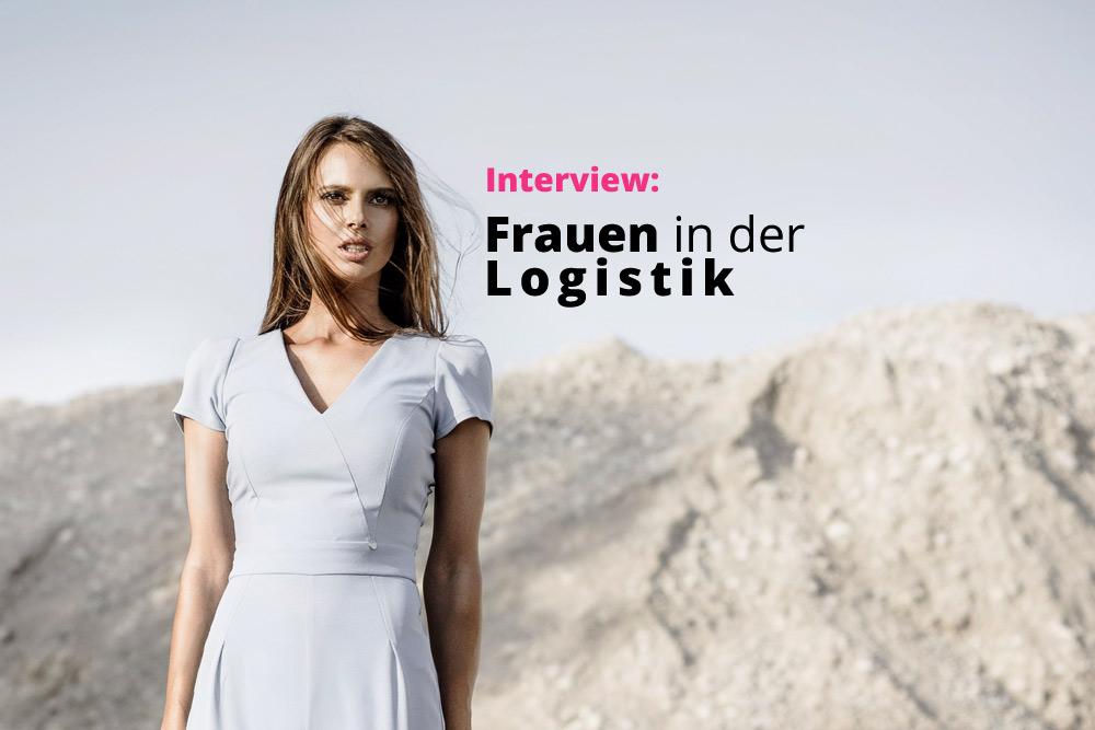 Interview Bettina Wagener Frauen in der Logistik
