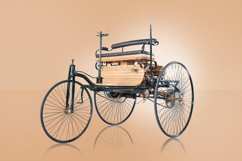 Benz Motorwagen