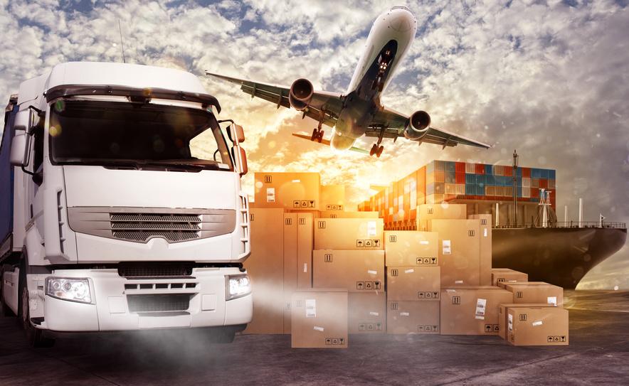 Intelligente Transportlösungen sind vernetzt