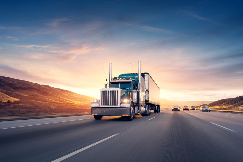 Diesel-Truck: bald ins Museum?Fotolia©dell