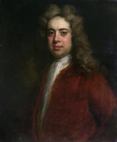 Pattee Byng 2nd Viscount Torrington (1699-1747)