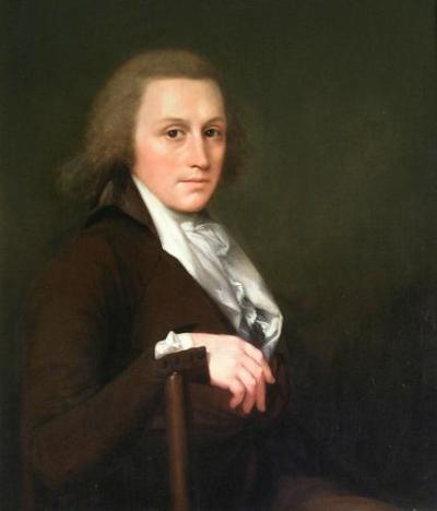 Richard Campbell Bazett (1766-1833)