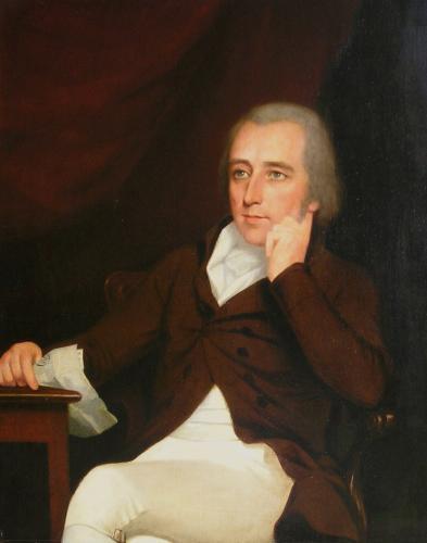 William Edmeades (1766-1852)