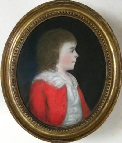 Portrait of a Boy c.1795