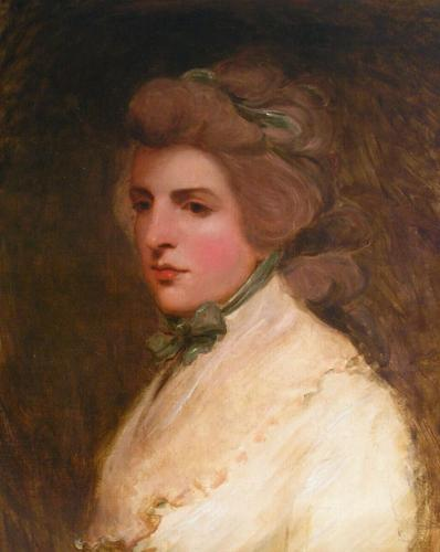 "Frances ""Fanny"" Kemble (1759-1822)"