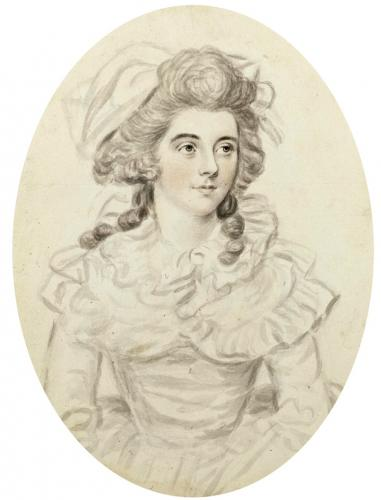 Georgiana, Duchess of Devonshire (1757-1806)