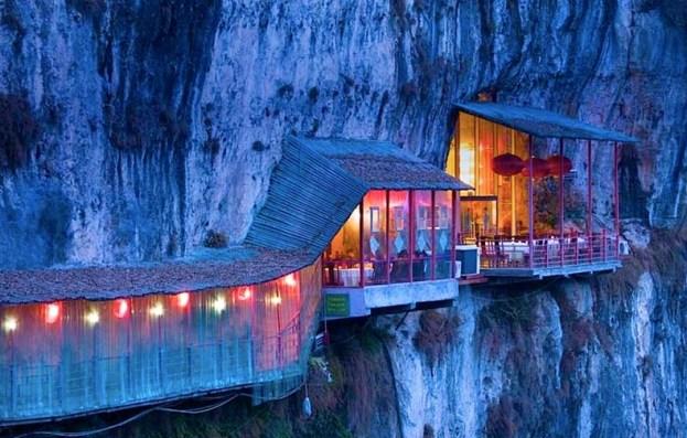 restaurantes con las mejores vistas