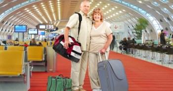 Viajes para jubilados