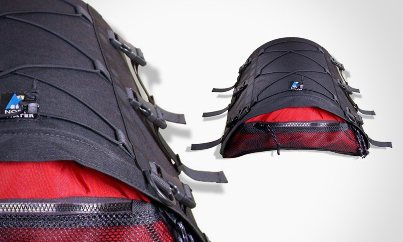 Northwater Expedition Deck Bag